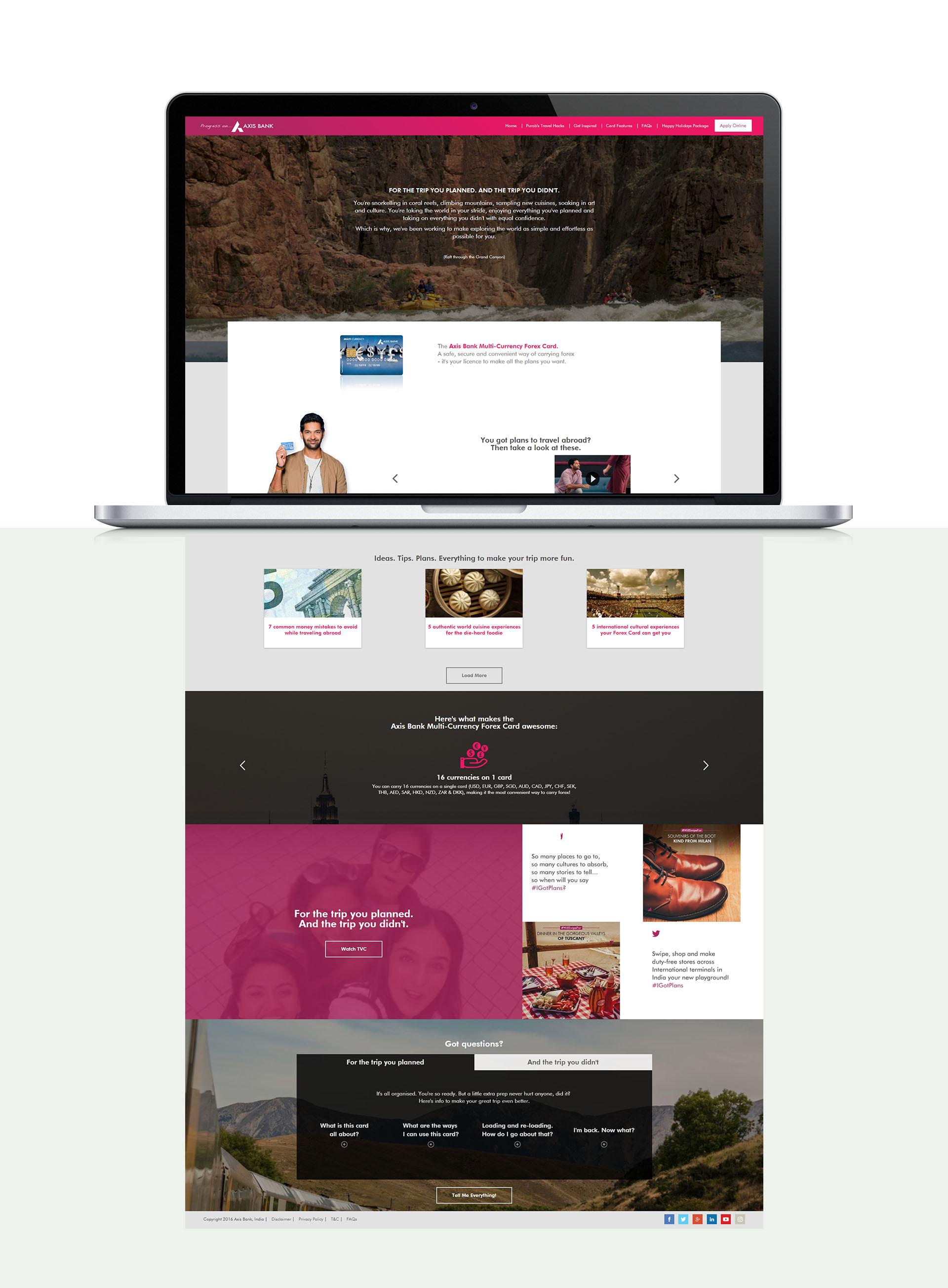 website img